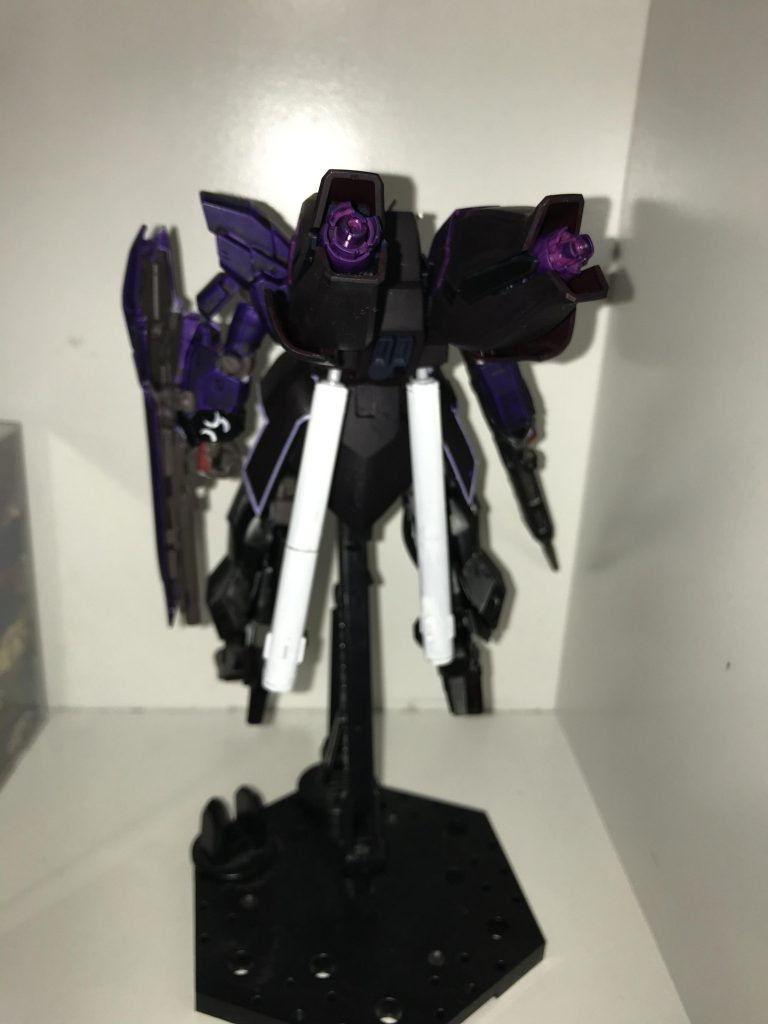 Gundam Rosenlied アピールショット2