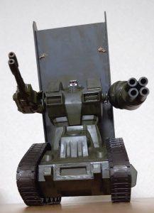 操兵支援/回収車両