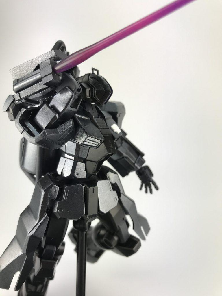 GMボンドルドカスタム アピールショット3