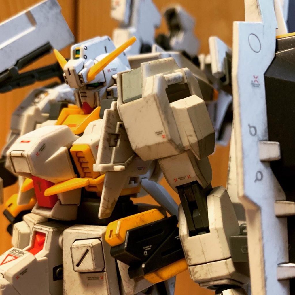 GUNDAM TR-1[HAZEL]