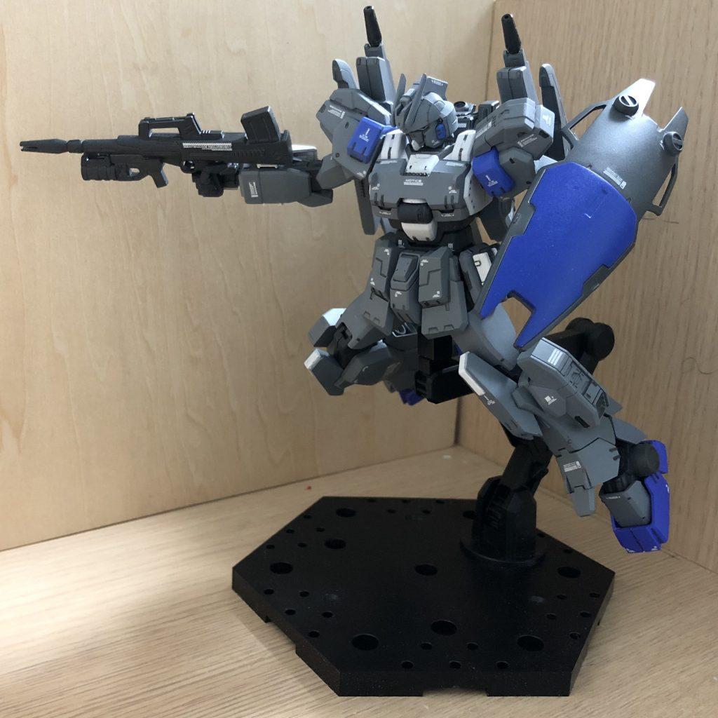 Ez-SR af 制作工程4
