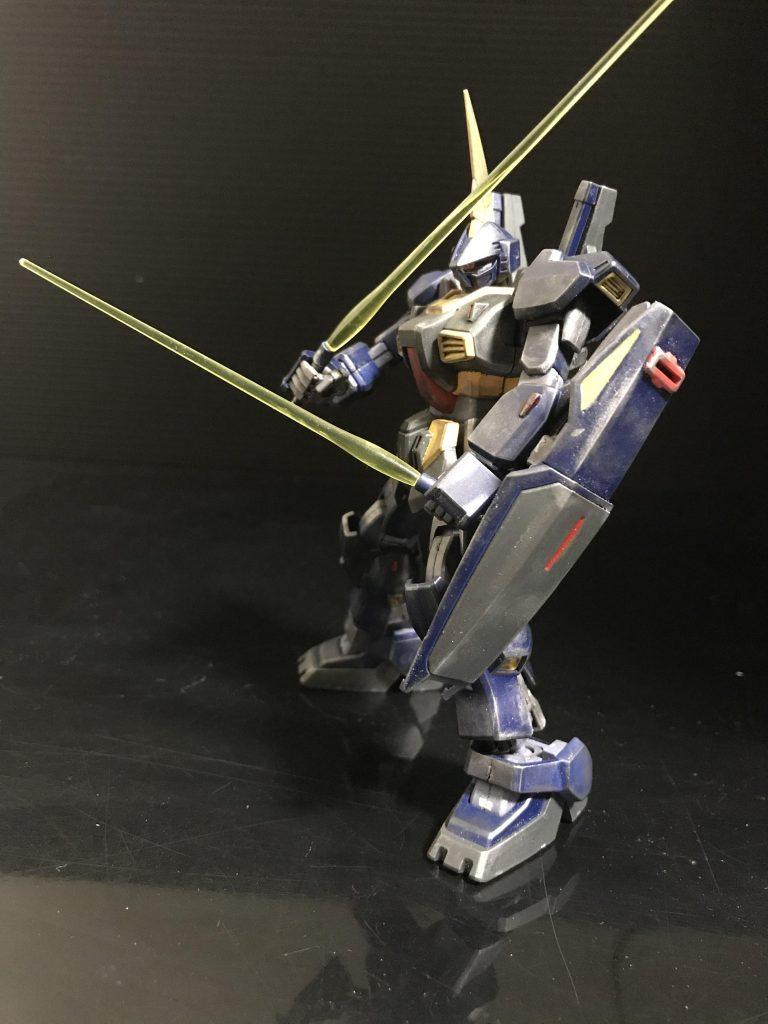 RMX-174 バーザムMk-Ⅱ