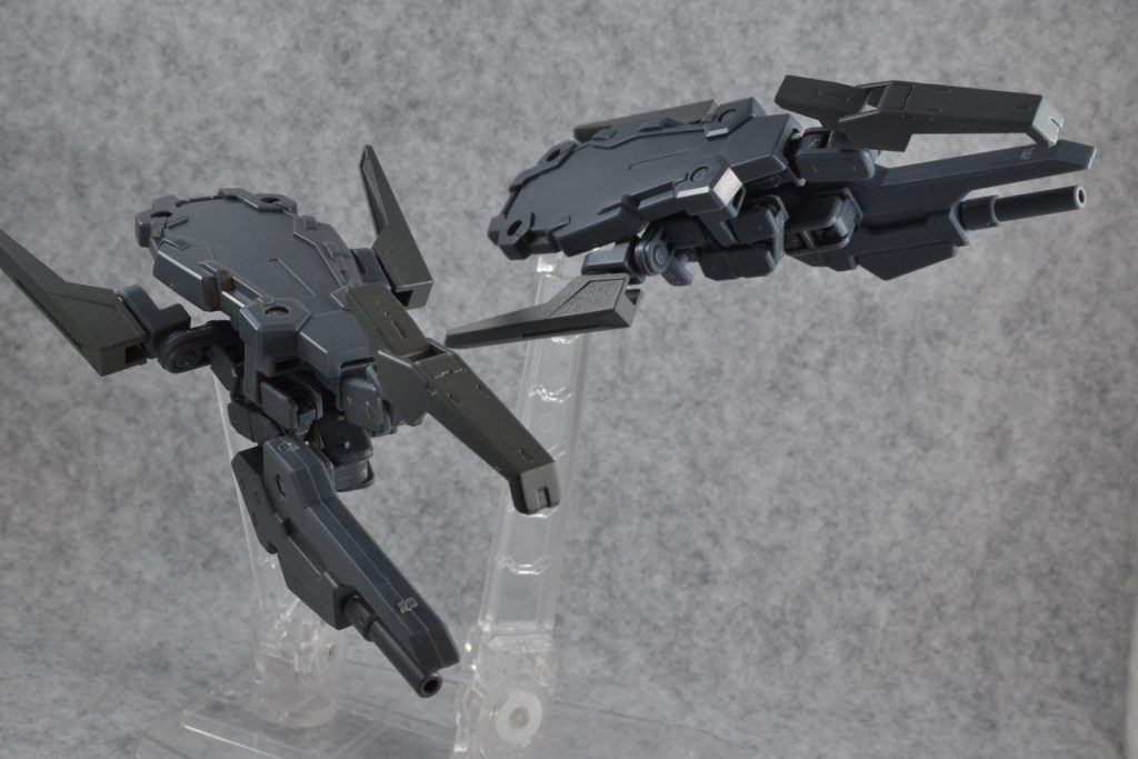 ジム・クゥエル[タロン・ユニット装備] アピールショット6
