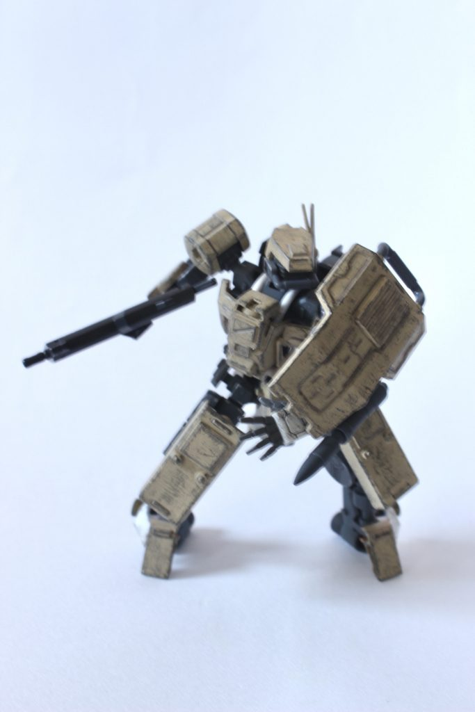 M-16C ハンティングジャッカル アピールショット6