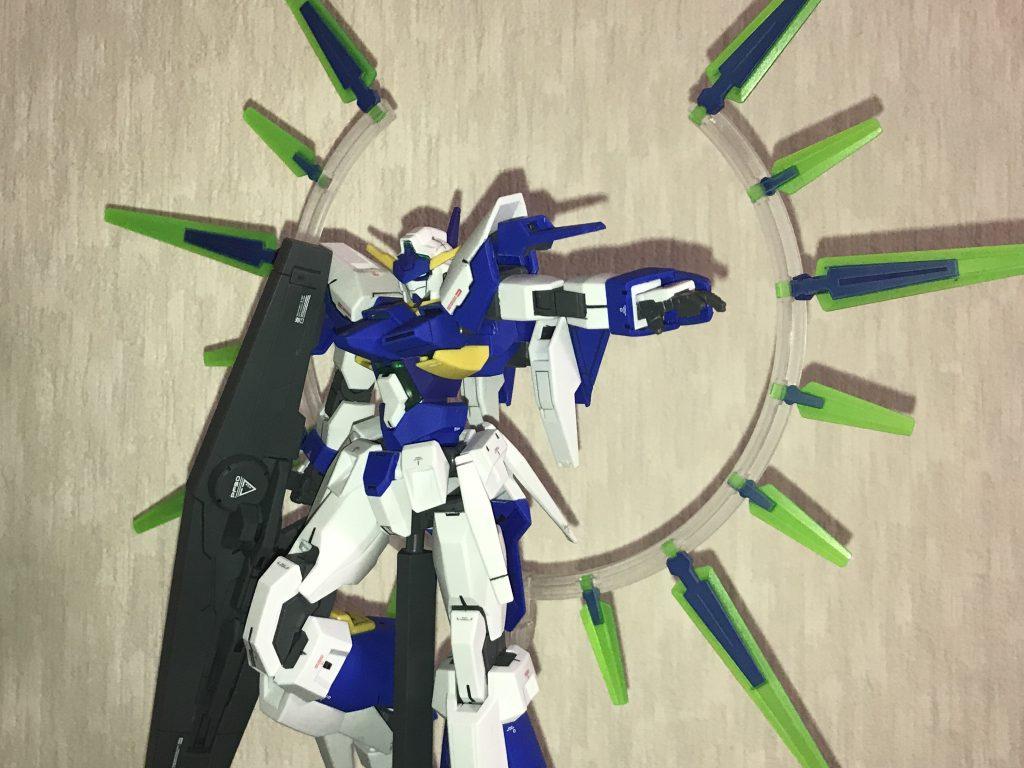 ガンダムAGE-FX