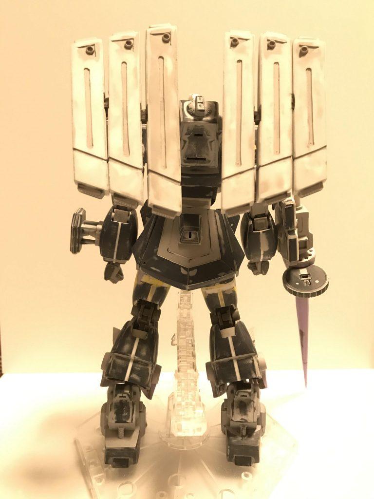 XM-04 ベルガ・ダラス アピールショット8