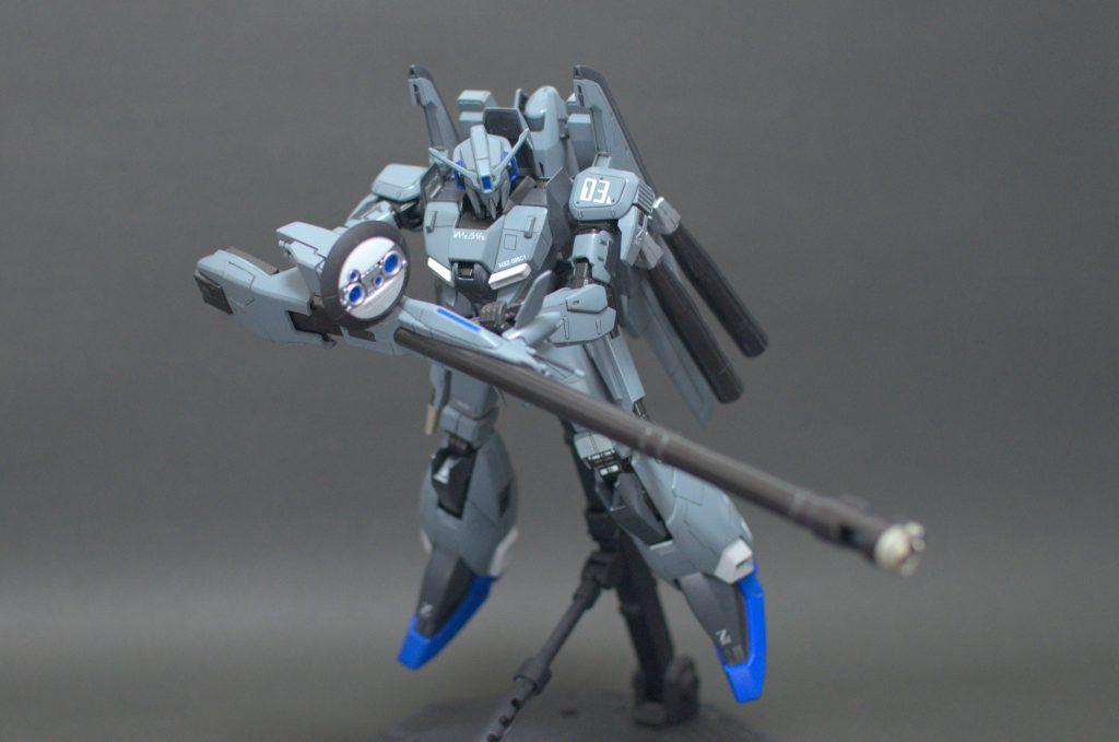 MG ゼータプラスC1 アピールショット6