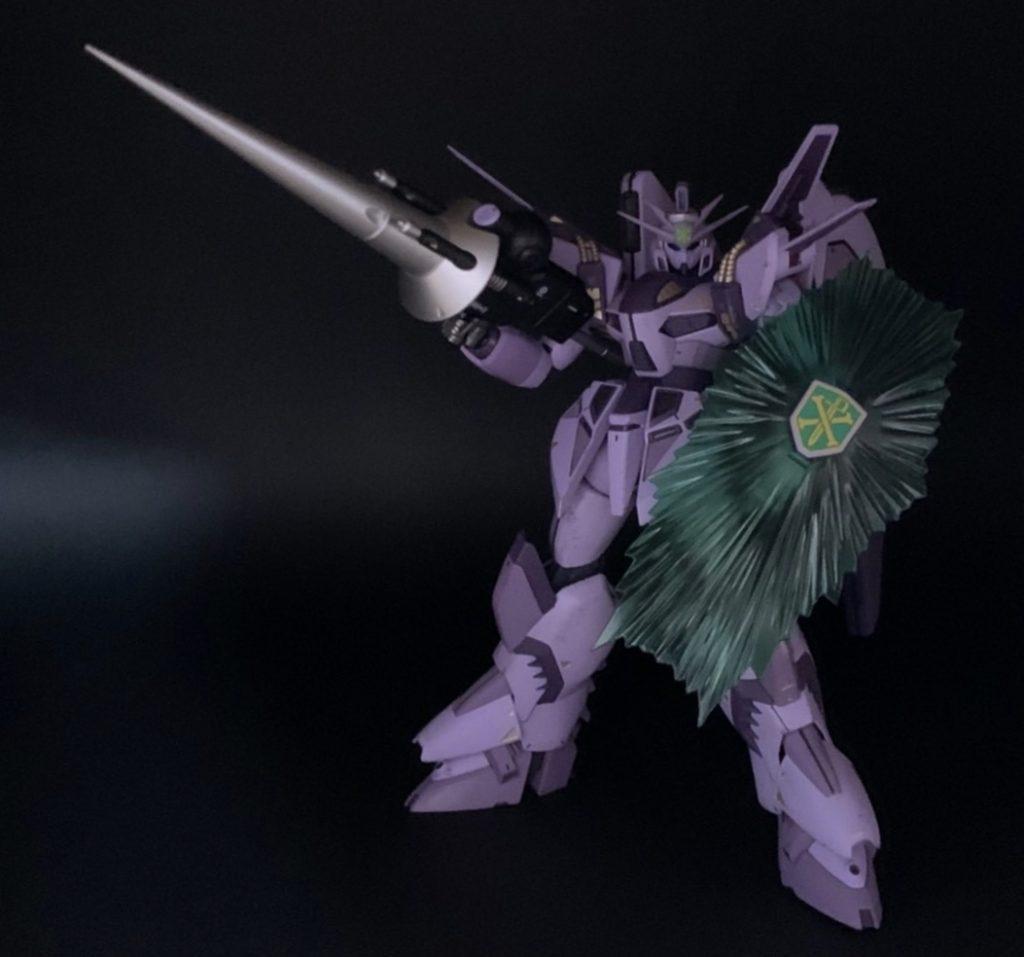 〜紫のビギナギナII〜 アピールショット1