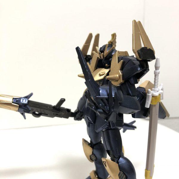 黒騎士ガンダムDN91