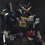 RX-178 Gundam Mk-II ver.2.0