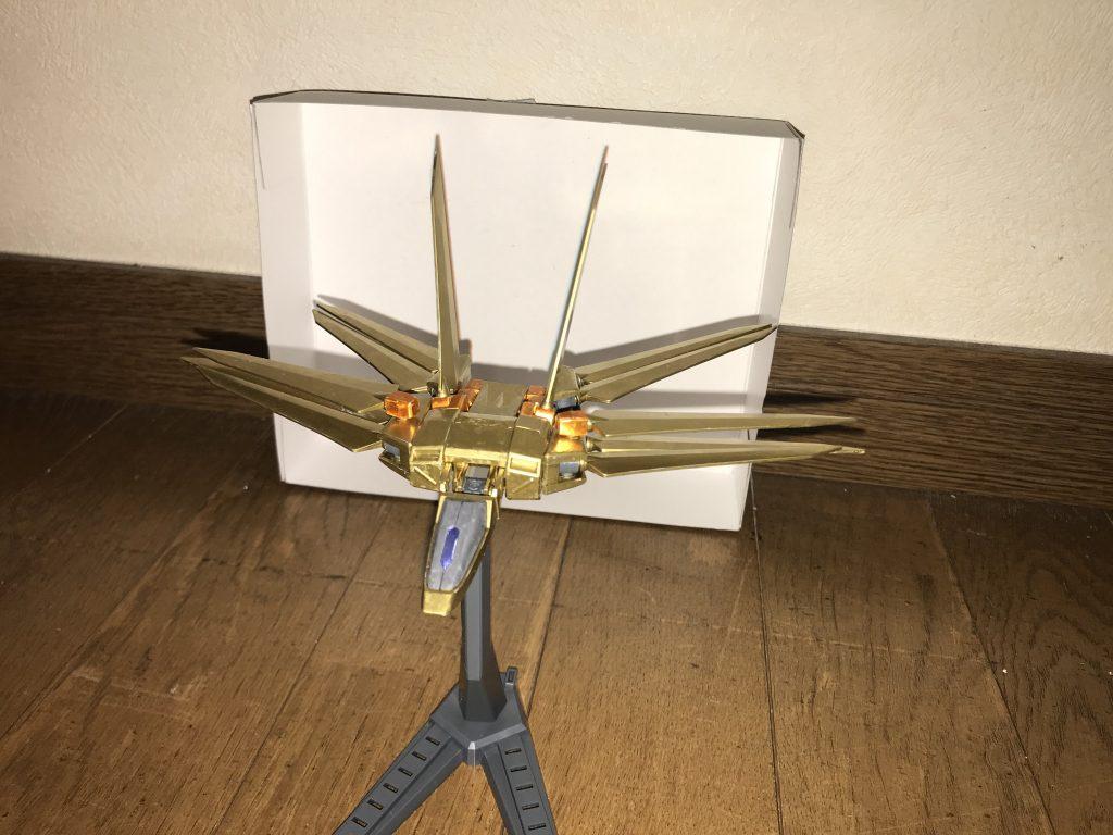 ムテキインパルスガンダム 制作工程4