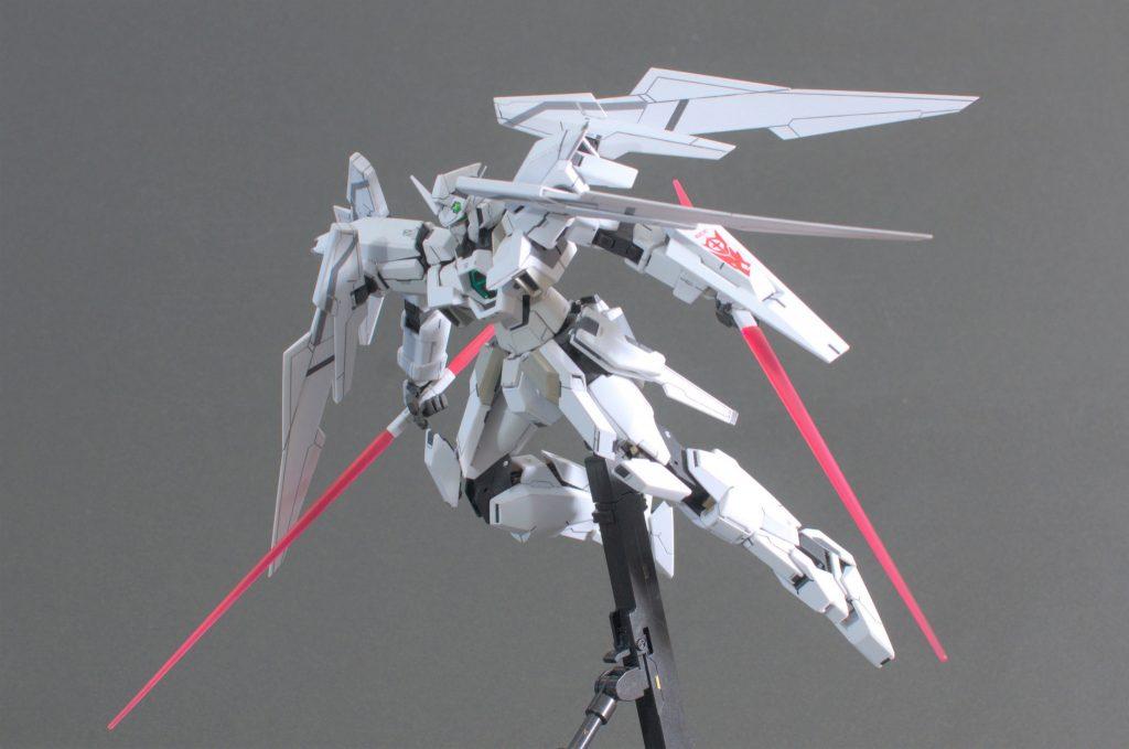MG ガンダムAGE-2 ノーマル 特務隊仕様 アピールショット7