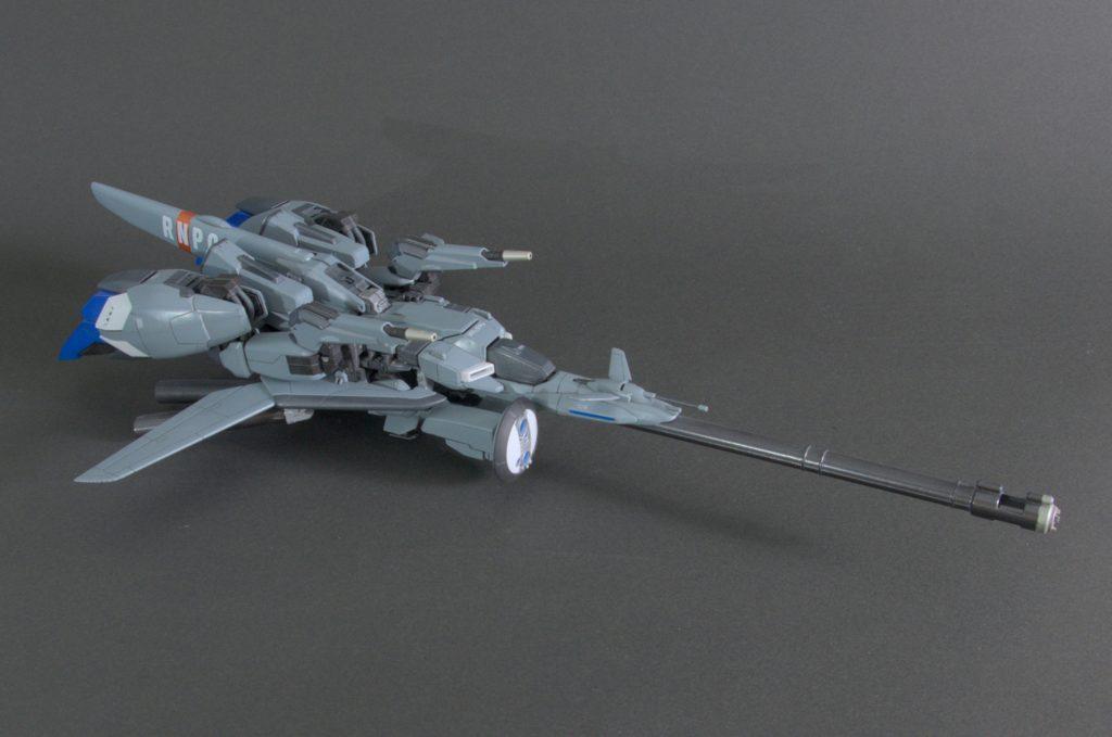 MG ゼータプラスC1 アピールショット7