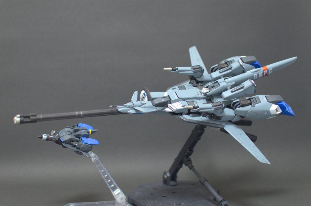 MG ゼータプラスC1 アピールショット8