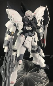 HGUC MSN-06S シナンジュ・スタイン (ユニコーンver.)