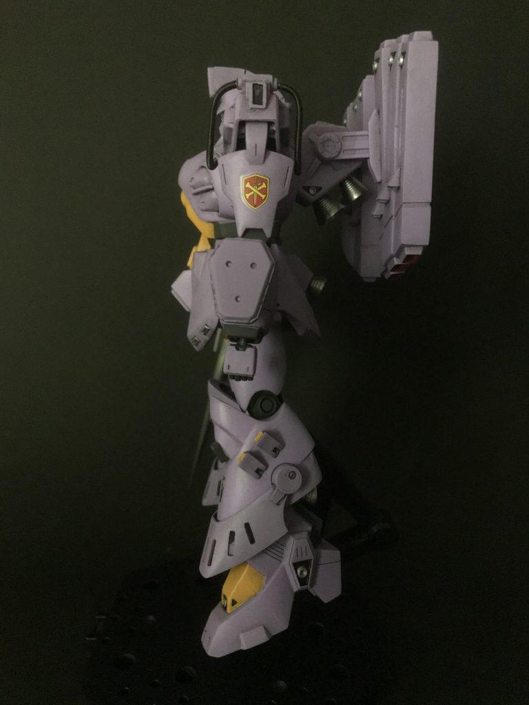 XM-04 ベルガ・ダラス アピールショット6