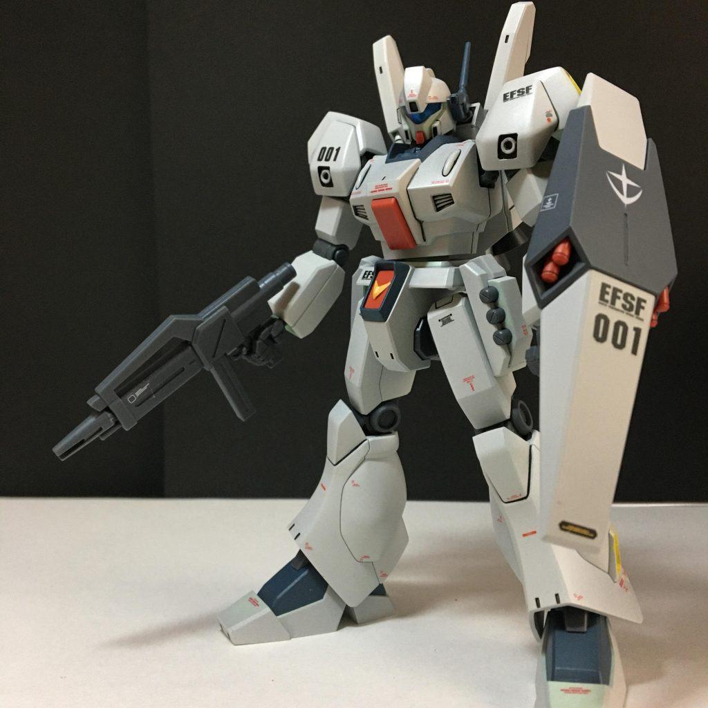 HGUC RGM-89 ジェガン