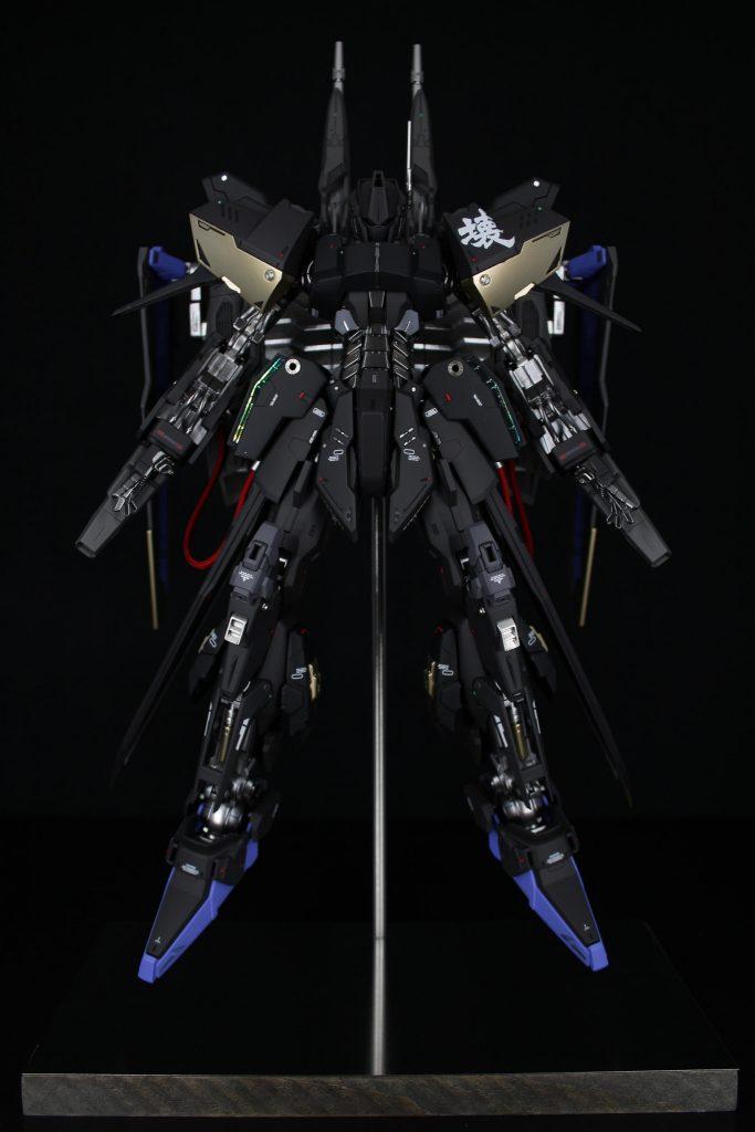 MG 百式壊 ~飛翔~ アピールショット1