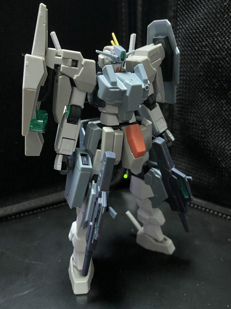 GN-006/SA ケルディムサーガ アピールショット1