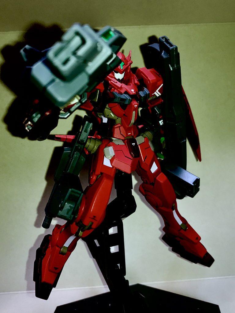 ガンダムアストレアtype-F