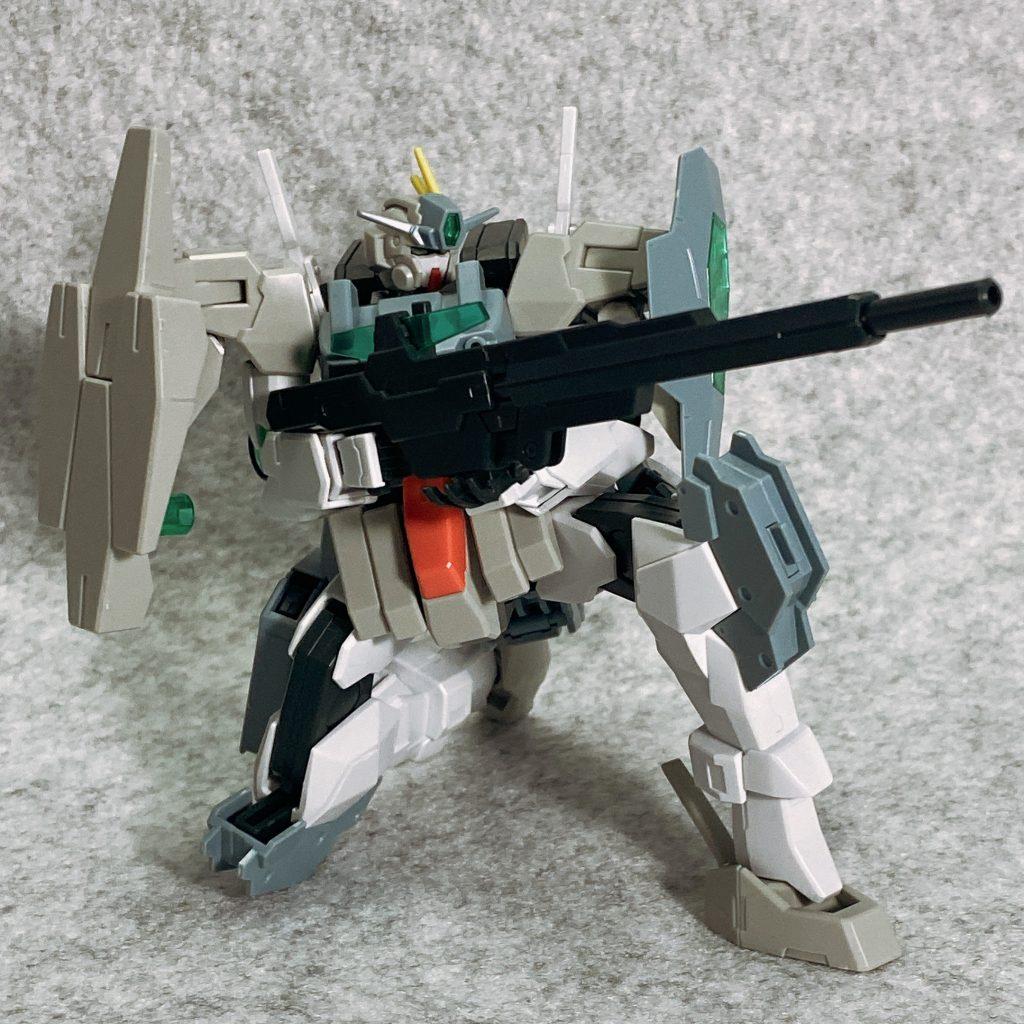 GN-006/SA ケルディムサーガ アピールショット4
