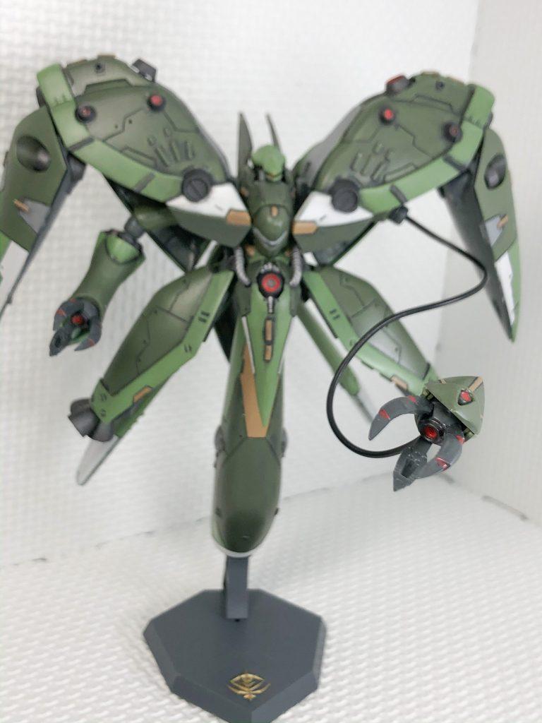 HGM  1/550 ノイエジール アピールショット1