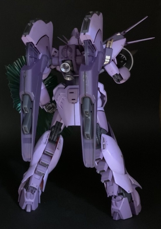 〜紫のビギナギナII〜 アピールショット4