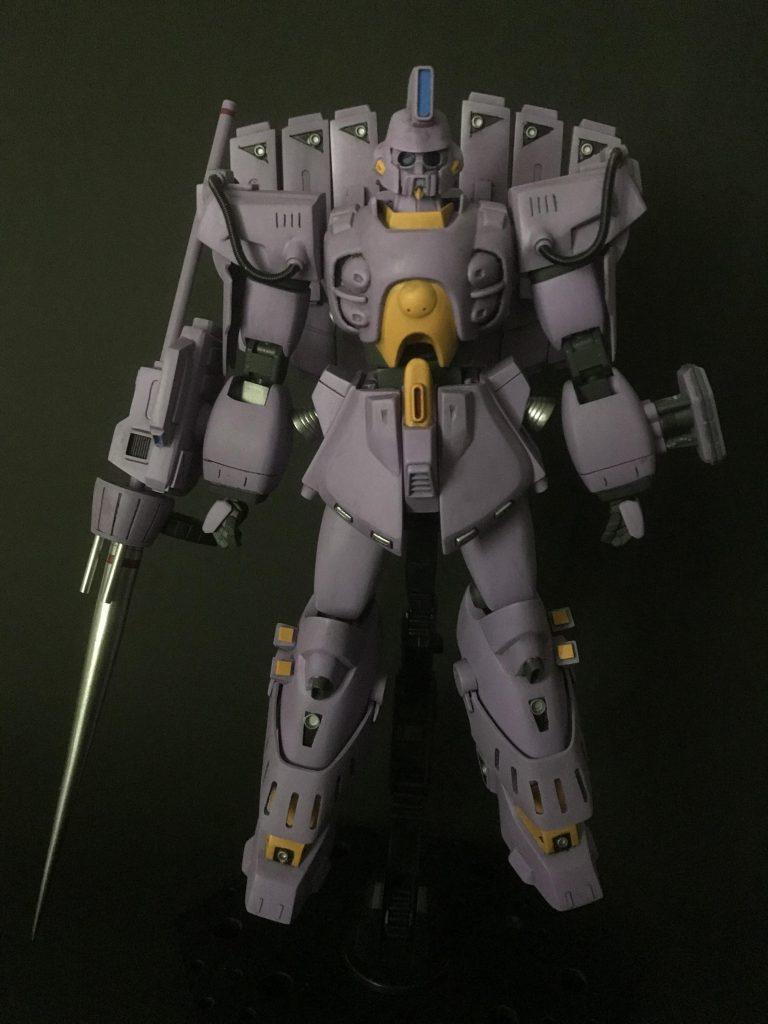 XM-04 ベルガ・ダラス アピールショット3