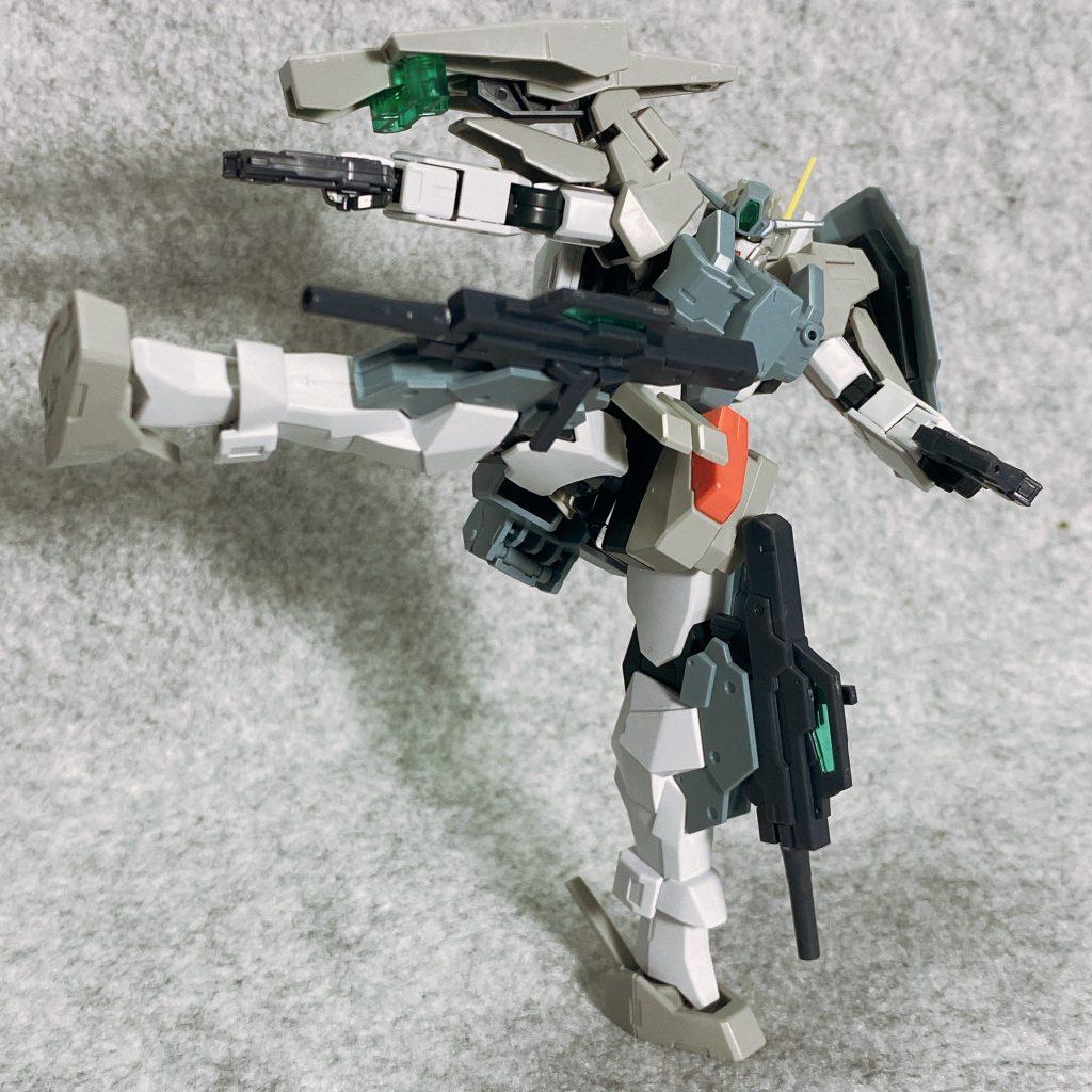 GN-006/SA ケルディムサーガ アピールショット3