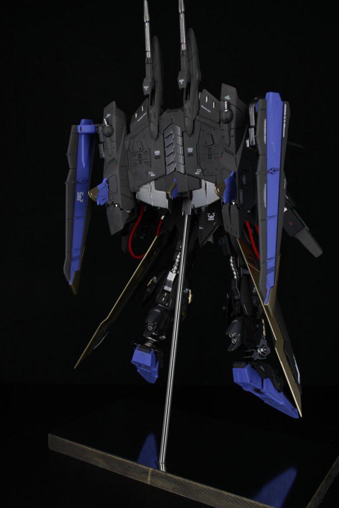 MG 百式壊 ~飛翔~ アピールショット4