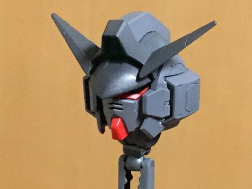 MG AGE-1 ノーマル 制作工程3
