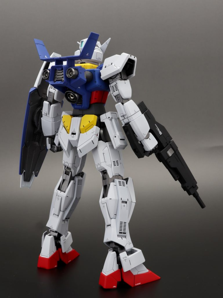 MG AGE-1 ノーマル アピールショット3