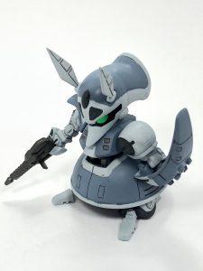BB戦士 バウンド・ドック(ゲーツ・キャパ機)