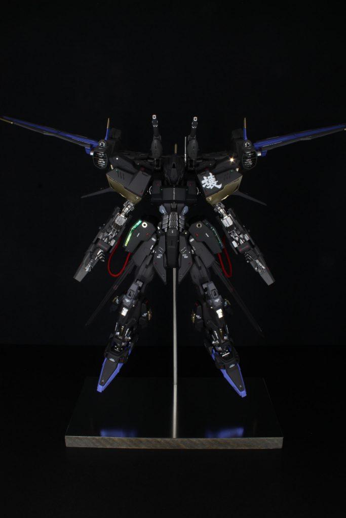 MG 百式壊 ~飛翔~ アピールショット5