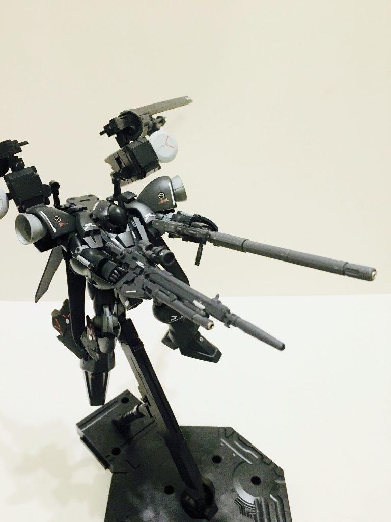 ガーベラ・ミデン アピールショット6