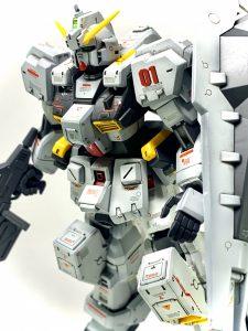 RX-121-1ガンダムTR-1