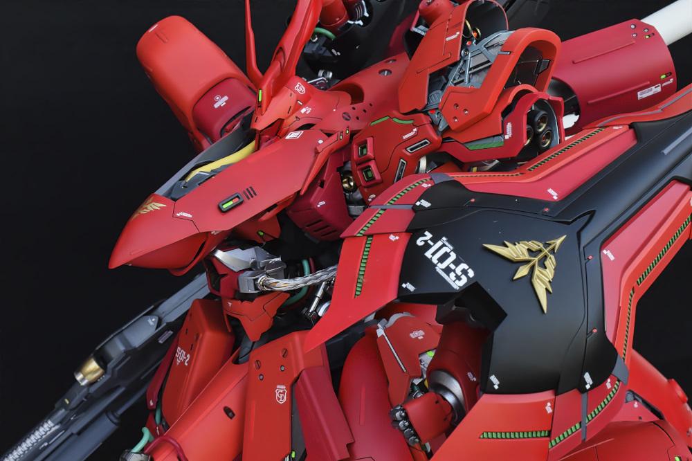 サザビーⅡ -kobaruto original-