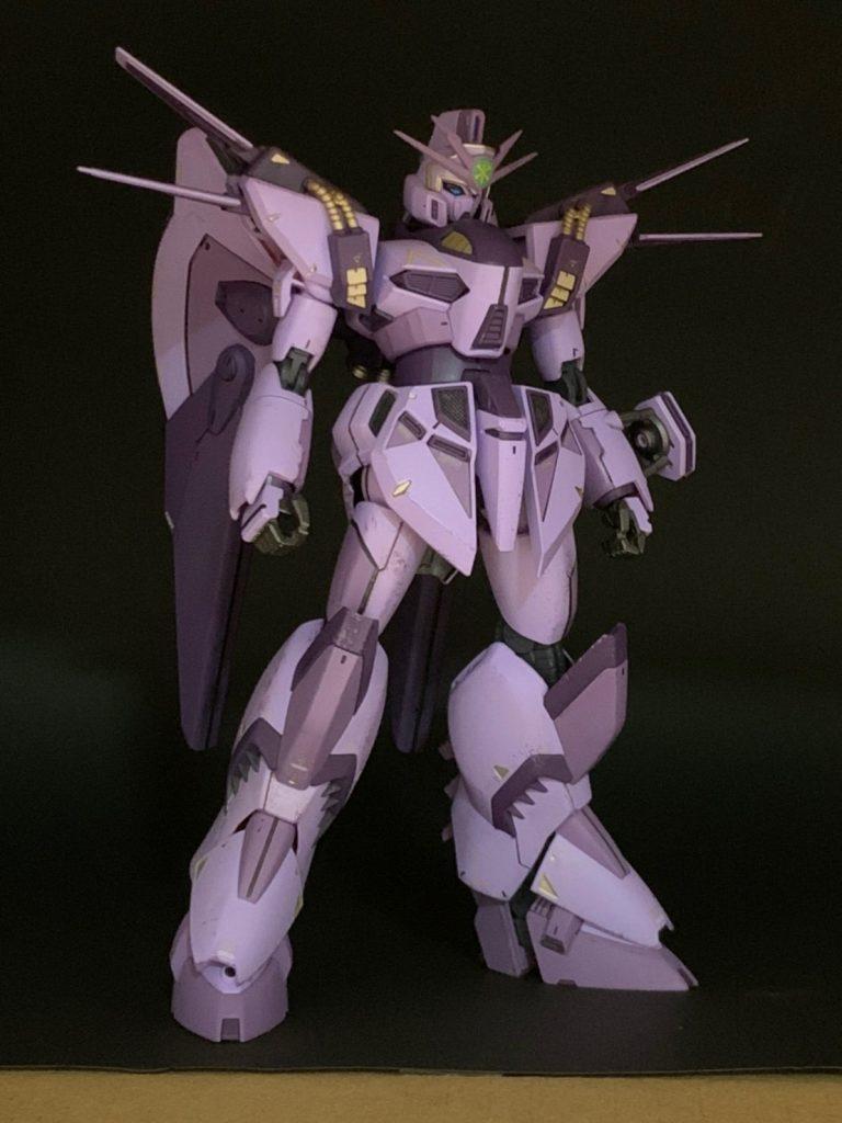 〜紫のビギナギナII〜 アピールショット3