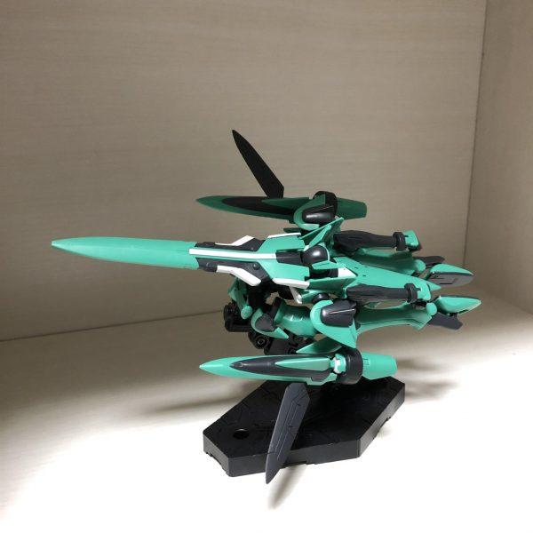HG 劇場版ガンダム00 ブレイヴ一般用試験機