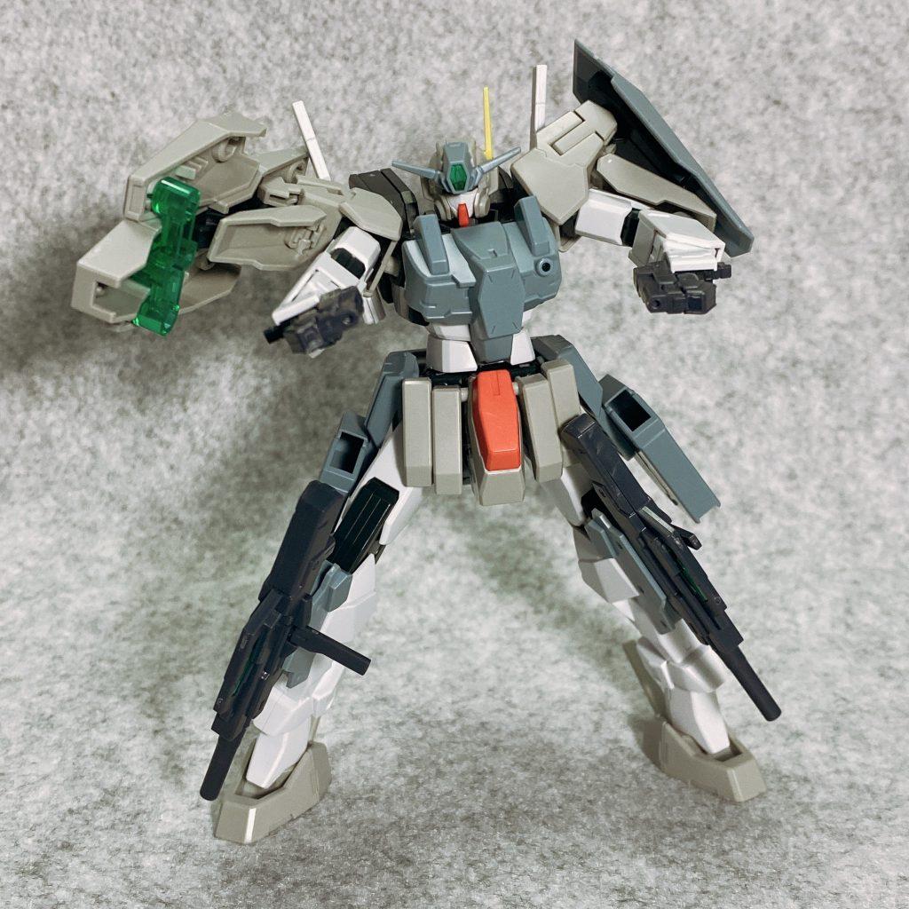 GN-006/SA ケルディムサーガ アピールショット2