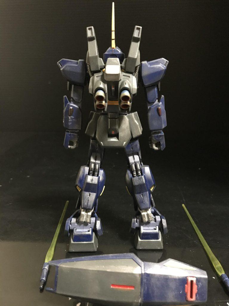 RMX-174 バーザムMk-Ⅱ アピールショット4