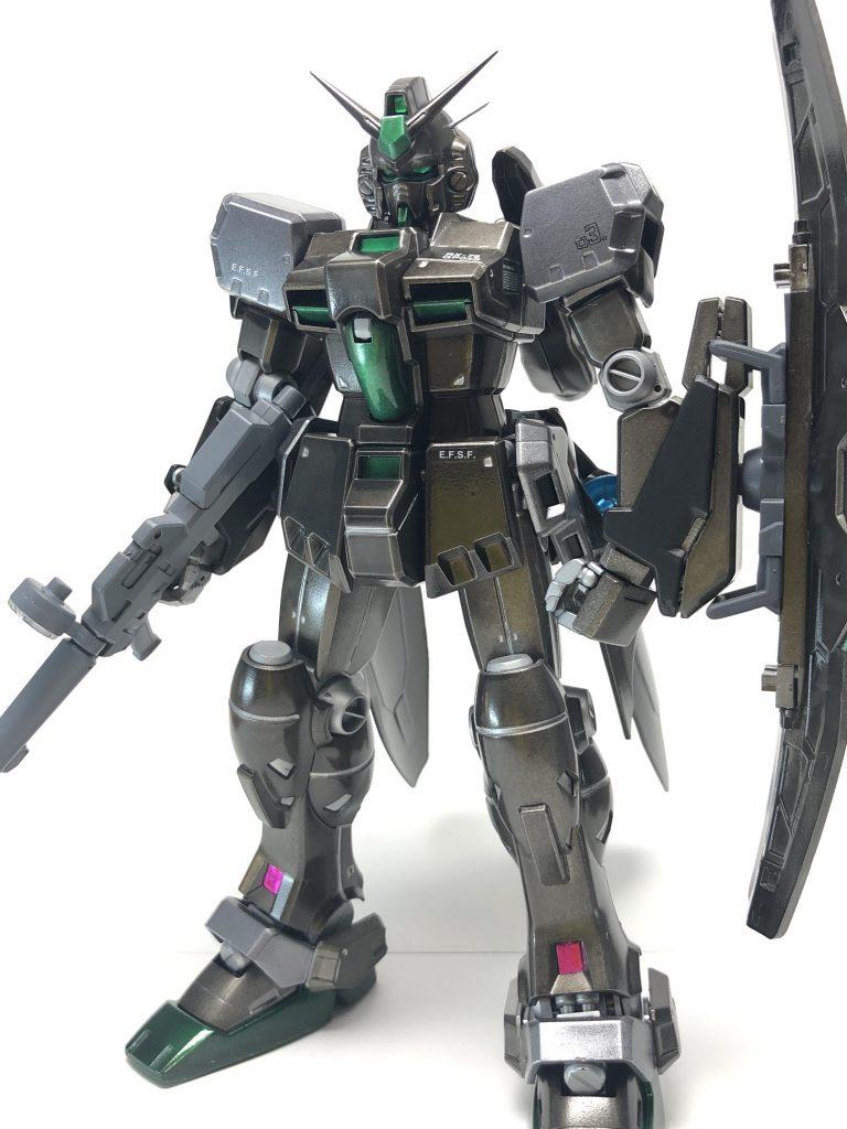 "GP03ステイメン""Ninja"" アピールショット1"