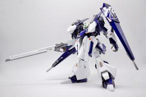 HGUC ORX-005 ギャプラン TR-5[フライルー]