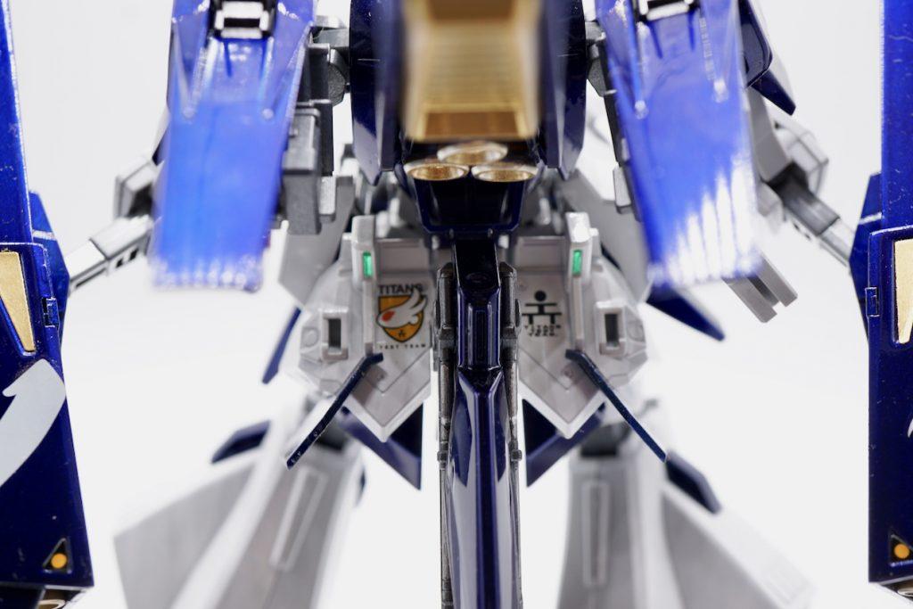 HGUC ORX-005 ギャプラン TR-5[フライルー] アピールショット7