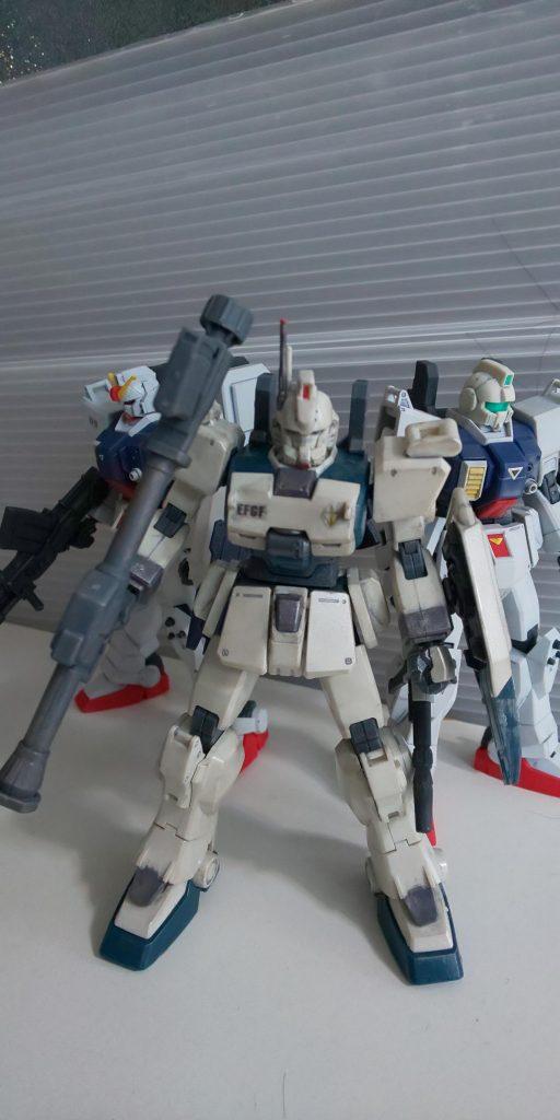 陸戦3兄弟