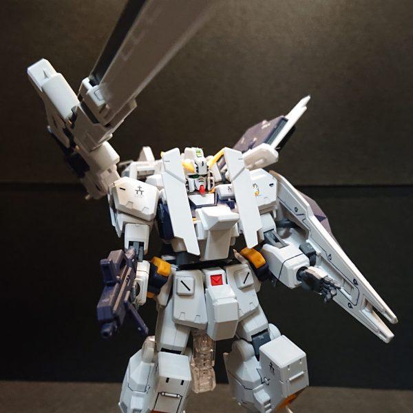 ガンダムTR-1「ヘイズル・ラー」[ADVANCE OF Ζ ]