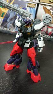 G-EXE-10 ガント