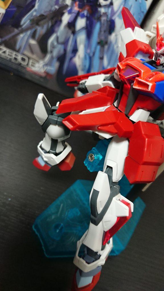 G-EXE.RX-04 アマテラス アピールショット3