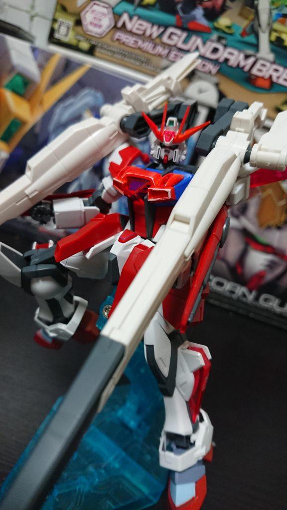 G-EXE.RX-04 アマテラス