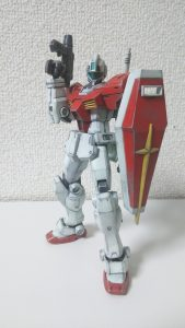 HGBF GM/GM